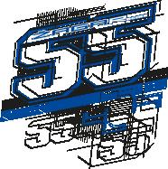 Matej Žagar 55 logo