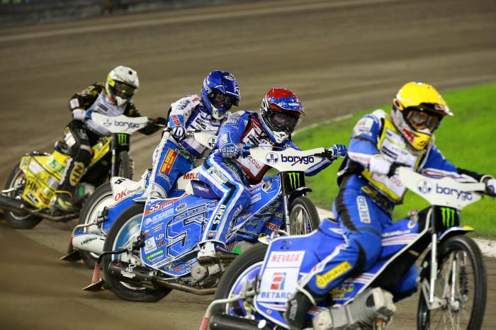 2014_SpeedwayGP_Torun_Smolinski_Pedersen_Zagar_Janowski_mediaspeed6706