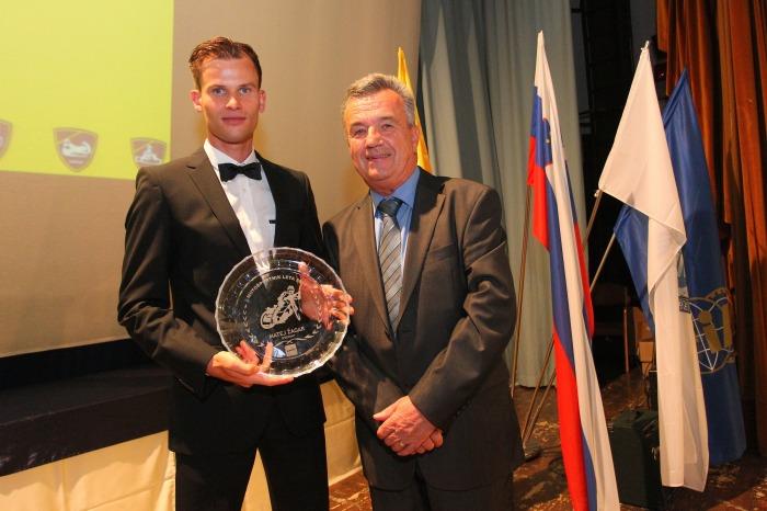 14729X8359 - with Janez Tomažič