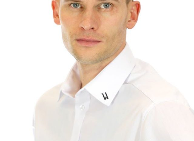 Matej Zagar - Matej Zagar